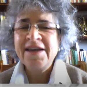 Maria Cecìlia Domezi